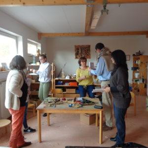 Bac Pro SAPAT : 15 jours de stage en Allemagne pour les élèves volontaires