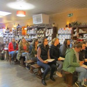 A la découverte du patrimoine breton