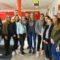 Préparation des stages à l'étranger : accueil d'un groupe d'Allemands au lycée