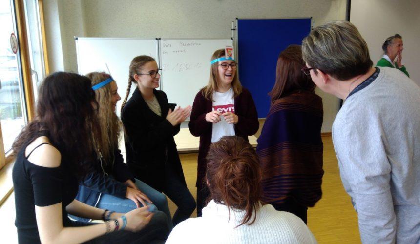 Bac Pro SAPAT : 15 jours de stage en Allemagne