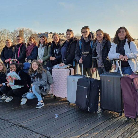 STAGE ERASMUS + en Allemagne